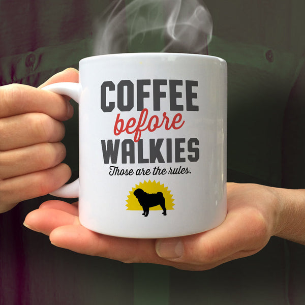 Bulldog Mug, Bulldog Gift For The Bulldog Lover Who Also Loves Coffee, Bulldog Coffee Mug, Dog Lover Gift, Bulldog Present, Dog Mug