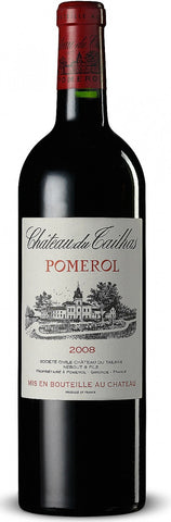 Chateau Tailhas, Pomerol, 2007