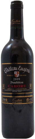 Chateau Eugenie, Cuvée Tradition, Cahors, 2012
