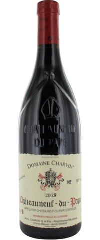 Domaine Charvin, Chateauneuf-du-Pape, 1999