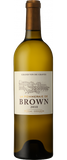 Chateau Brown, 2012, Blanc