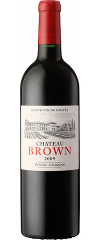 "Chateau Brown, 150 cl ""Magnum"", 2012"