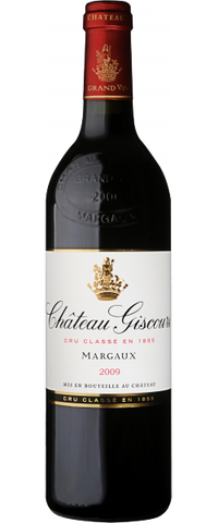 Chateau Giscours, Margaux, 2011