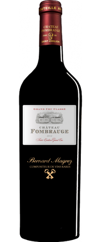 "Chateau Fombrauge, 2012, 600cl ""Imperiale"""