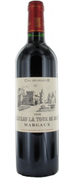 "Chateau La Tour de Mons, 300 cl ""Double Magnum"", 2012"