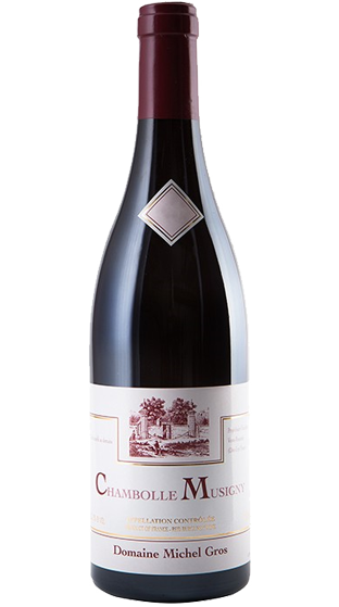 Domaine Michel Gros, Chambolle Musigny, 2015