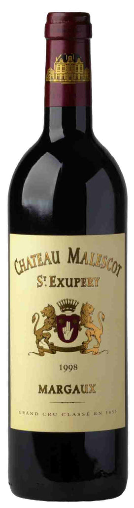 Chateau Malescot St Exupery, Margaux, 2014