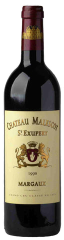 Chateau Malescot St Exupery, Margaux, 2005