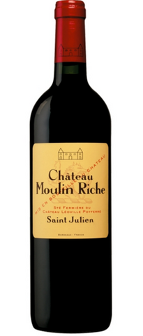 "Chateau Moulin Riche, Saint Julien, 150cl ""Magnum"", 2009"