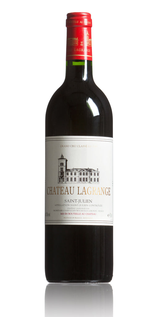 Chateau Lagrange, 3ème Grand Cru Classé, Saint Julien, 2014