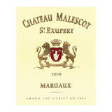 Chateau Malescot St Exupery, Margaux, 2016