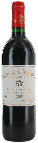 Chateau l'Arrosée, Saint Emilion Grand Cru, 1993
