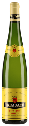 Domaine Trimbach, Riesling, Alsace AOP, 2015