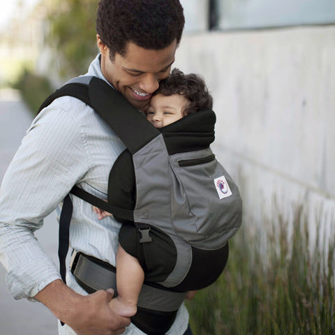Baby Carrier Momzjoy Pregnancy Maternity Clothes India Fathers Day