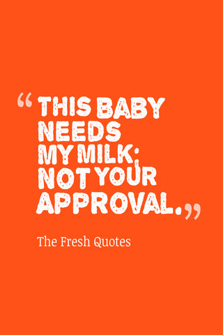 Momzjoy breastfeeding quotes nursing confidence