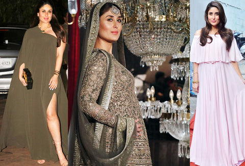 Momzjoy pregnancy fashion kareena kapoor