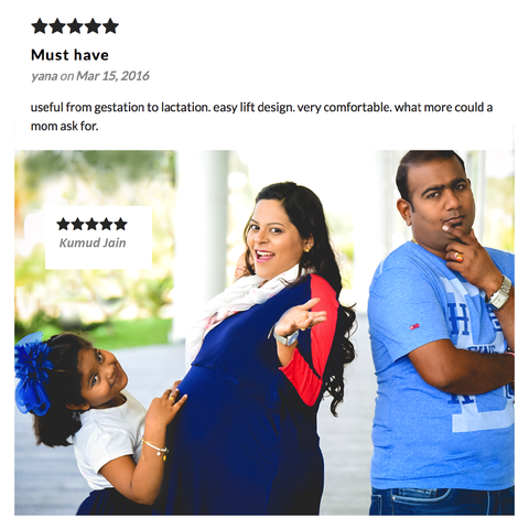 Maternity Nursing Fashion Momzjoy Customer Review India Online
