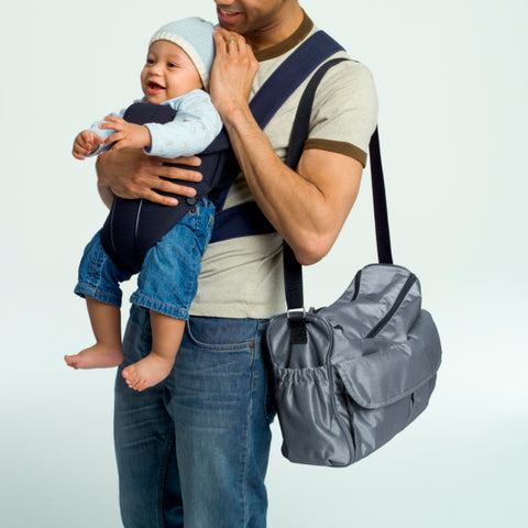 Momzjoy Diaper Bag Fathers Day Maternity Fashion