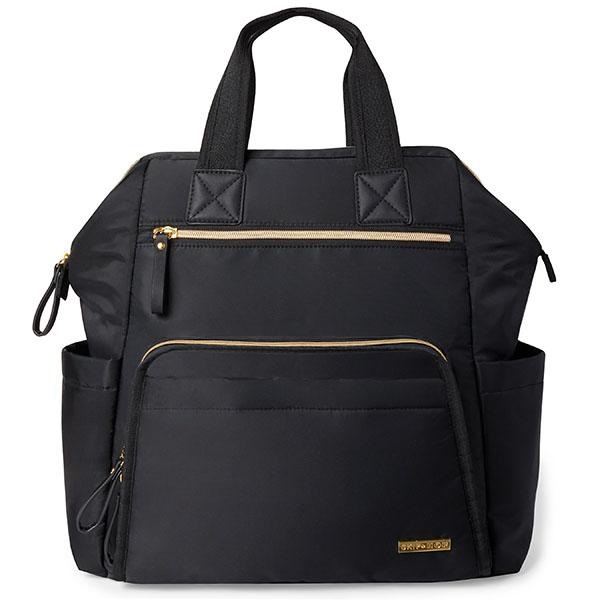 Black Gold-Mainframe Backpack