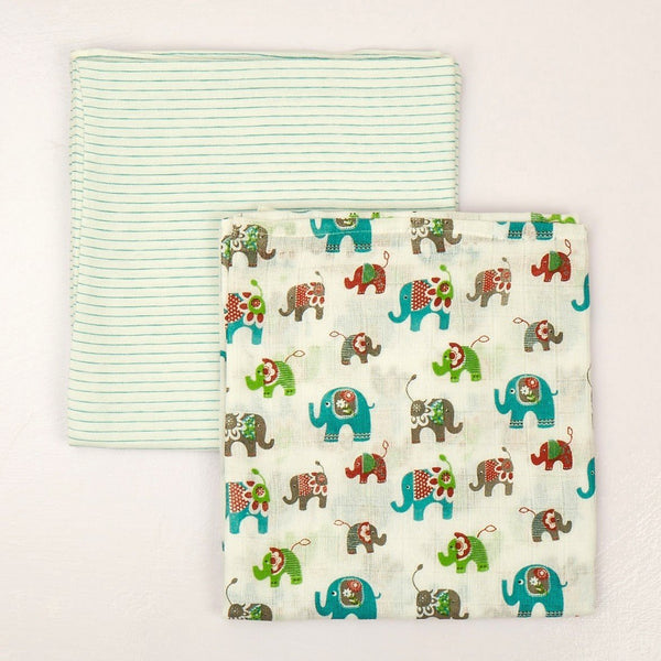 Ella Swaddles (Set of 2)