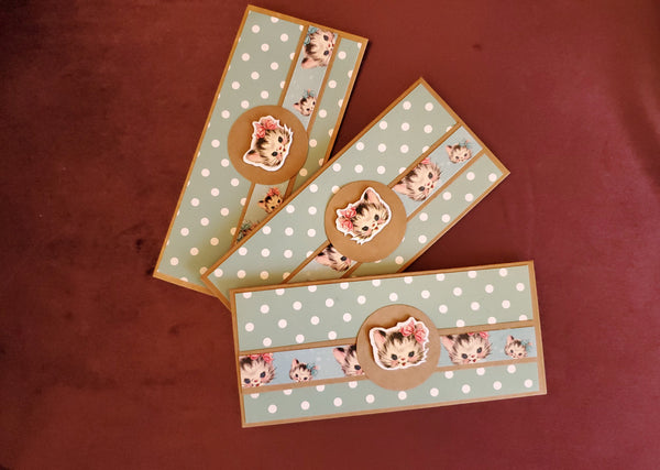 Hello Kitty Baby Envelope (Pack of 10) - MOMZJOY.COM