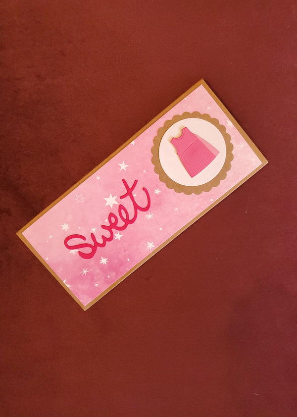 Sweet Baby Envelope (Pack of 10) - MOMZJOY.COM