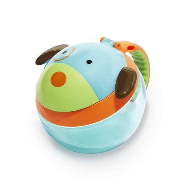 Puppy - Zoo Snack Cup