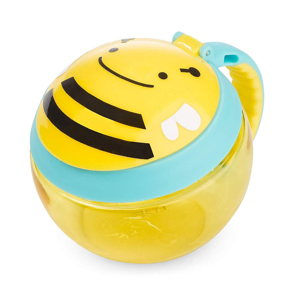 Honey Bee - Zoo Snack Cup
