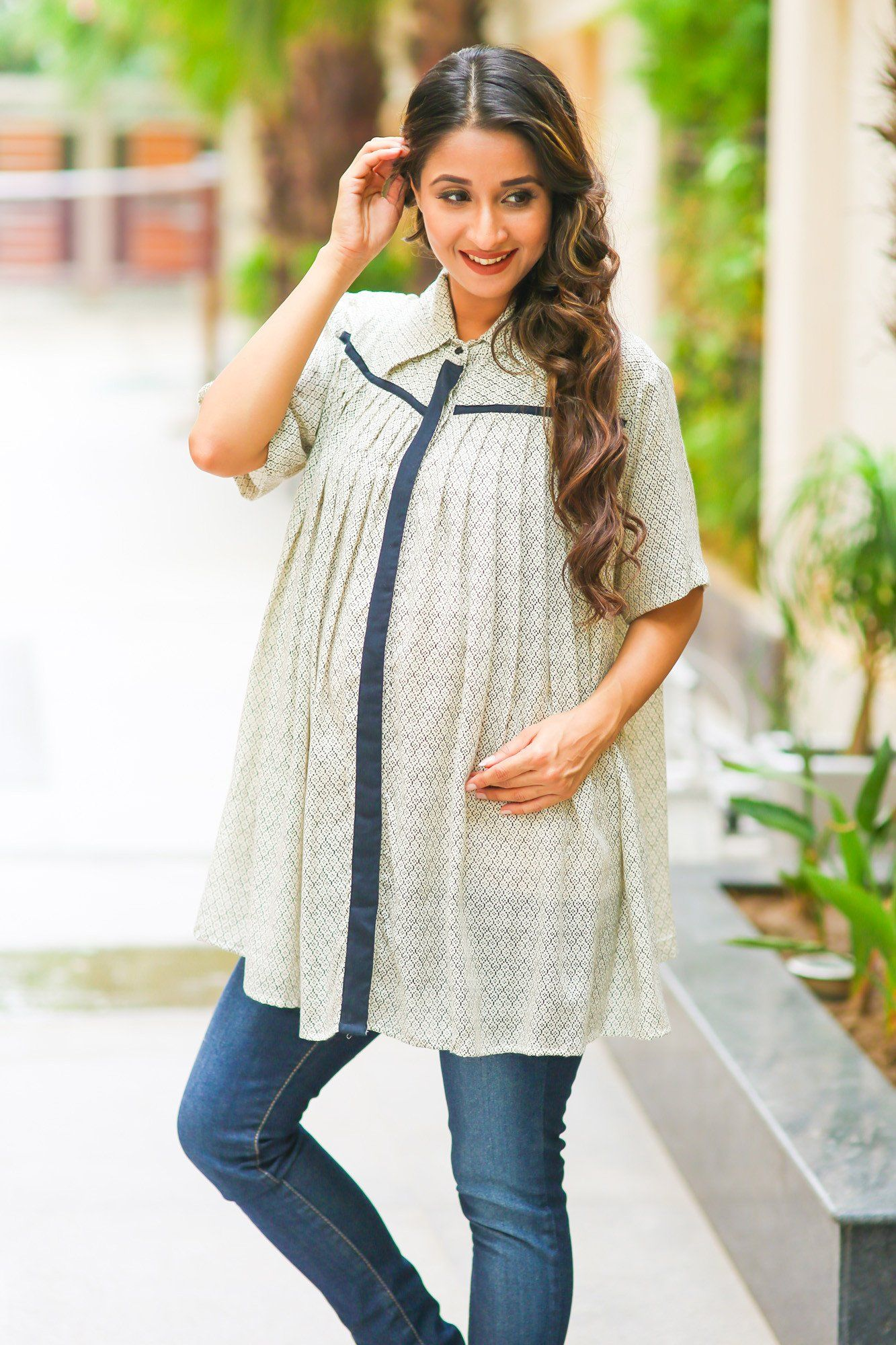 Maternity work clothes online