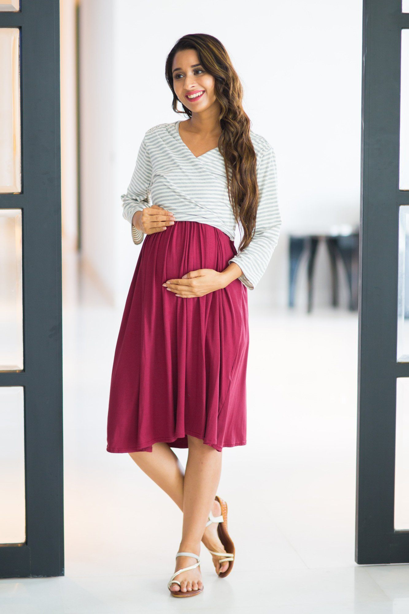 Buy Maternity Clothes Pregnancy Wear line India