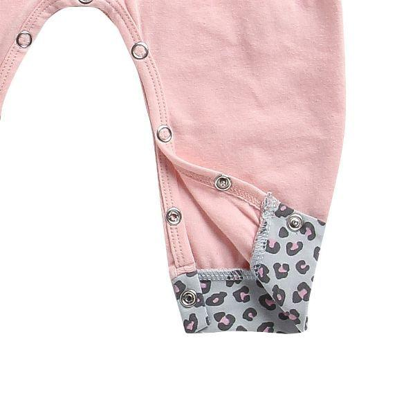 Baby Elephant Playsuit (0-24 months) - MOMZJOY.COM