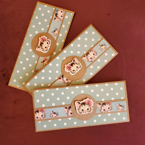 Hello Kitty Baby Envelope (Pack of 10)