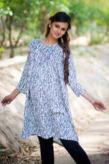 Momzjoy Maternity and Nursing Kurta, Momzjoy Maternity & Nursing Top, Maternity Wear, Pregnancy Clothes Online India