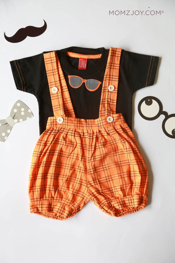 Tangy Baby Set of 3 (0-18m)