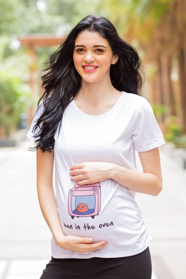 Buy Maternity Clothes, Pregnancy Wear Online India – MOMZJOY COM