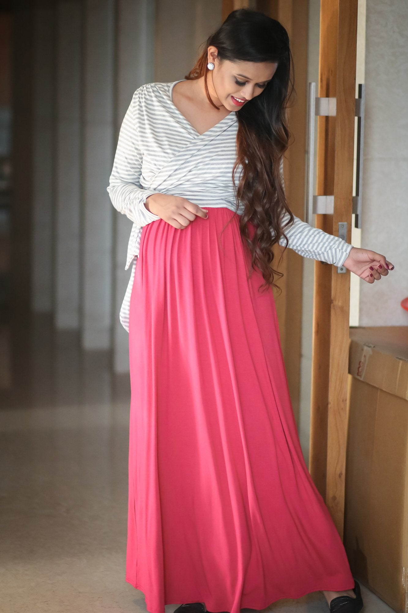 Maternity Wear: Shop for Maternity Dress online at best prices in India. Choose from a wide range of Maternity Wear at skytmeg.cf Get Free 1 or 2 day delivery with Amazon Prime, EMI offers, Cash on Delivery on eligible purchases.