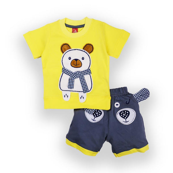Little Snuggle Set of 3 (0-18m)