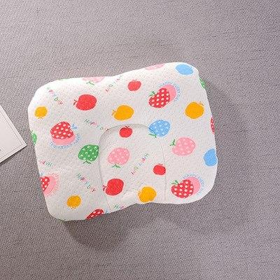 Fruity Newborn Head Shaping Pillow (Avoid The Flathead)