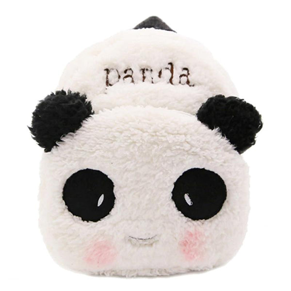 Cute Panda 3D Toddler Backpack - MOMZJOY.COM
