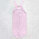 Bunny Animal Wrap Baby Towel