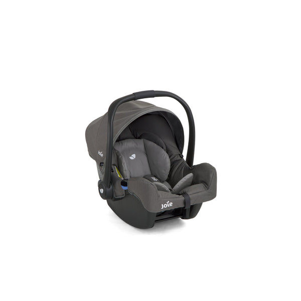 Car Seat-Gemm Foggy Grey
