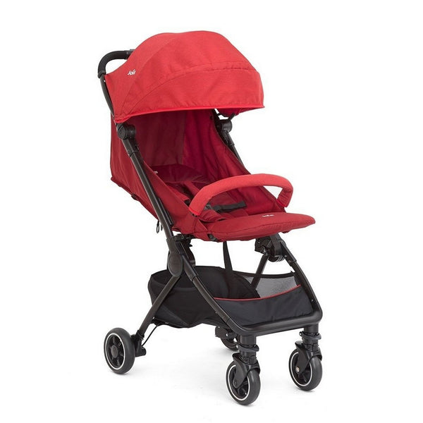 Baby Stroller-Cranberry Pact