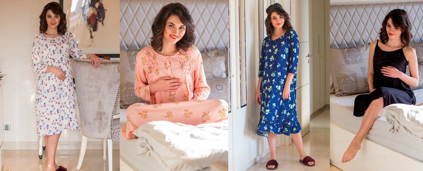 Buy Maternity Clothes Pregnancy And Nursing Wear Online