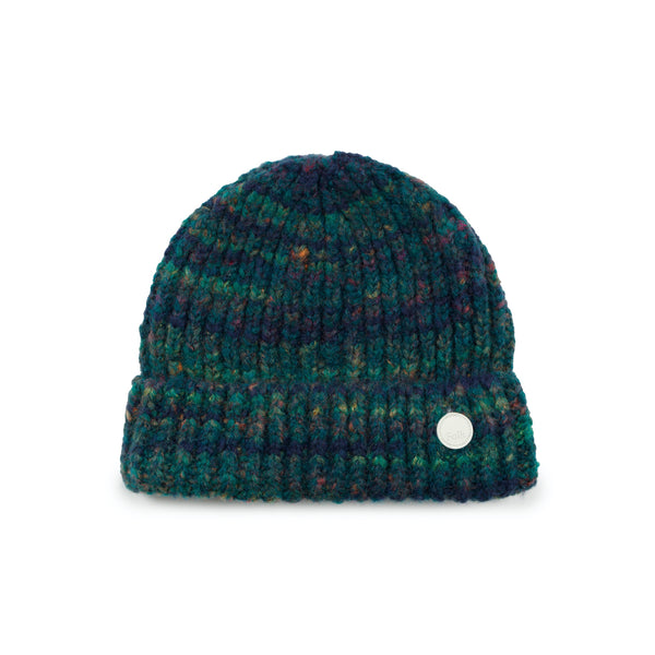 Highlight Beanie - Pine Midnight Multi