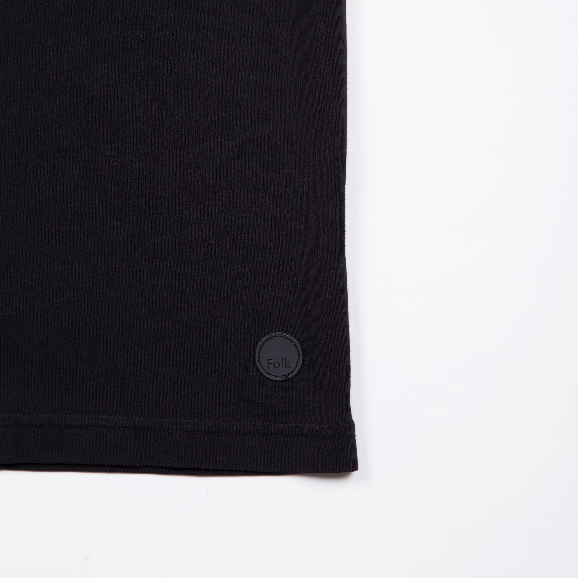 Assembly Tee - Black