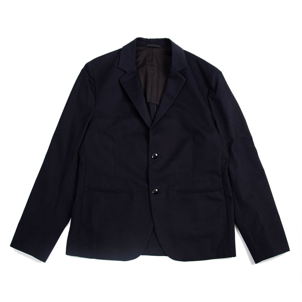 Counter Jacket - Black