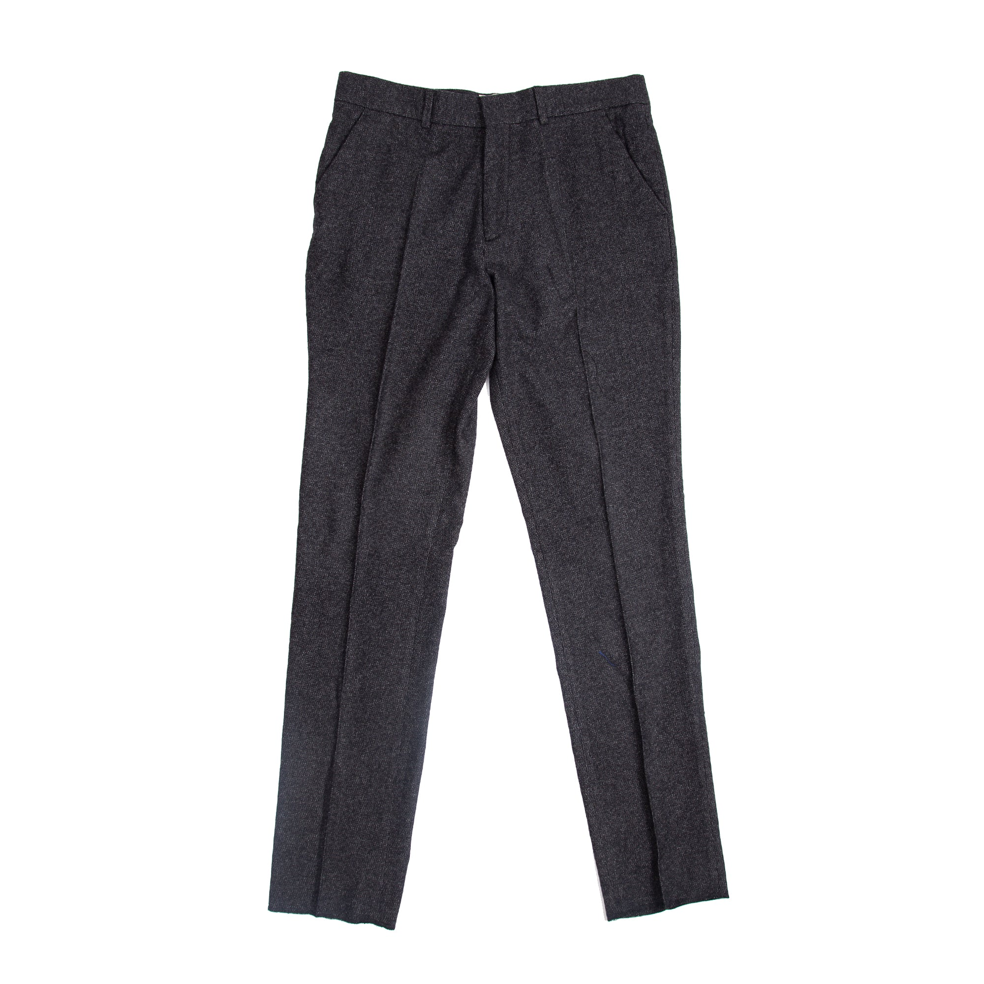 Counter Trousers - Charcoal