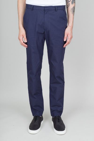 Counter Trousers - Bright Navy