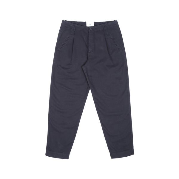 Assembly Pant - Soft Black