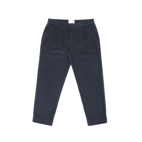Signal Pant -  Charcoal Cord